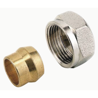 SAR RACC M22-15mm NICKEL 835