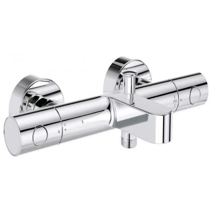 Grohe 1000 cosmopolitan b d for Grohe cosmopolitan 1000 thermostat